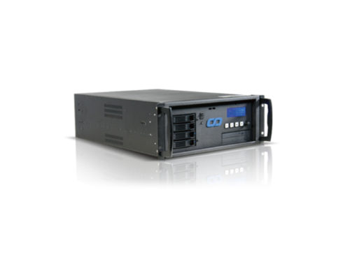 Coolux PandorasBox MediaServerの新モデルV4R2が発売になりました