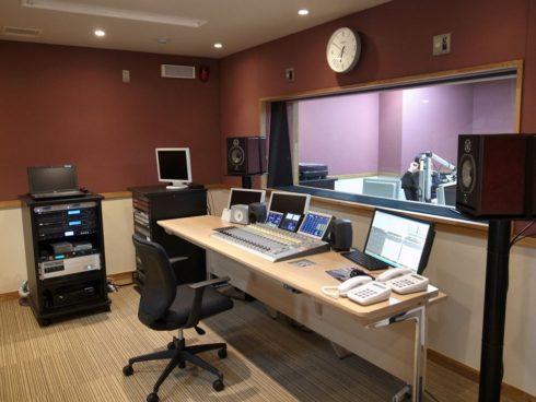 DHD.audioミキサー導入事例 -栃木放送様-
