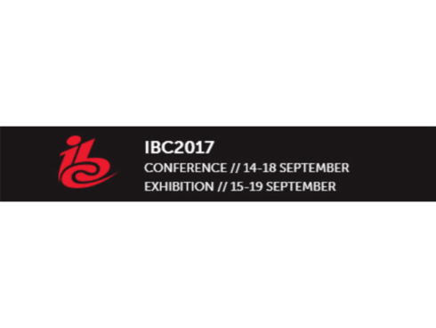 IBC2017出展予定、弊社取扱メーカーの情報です。