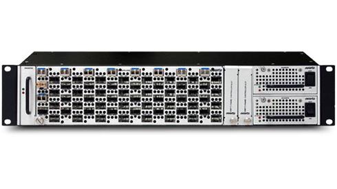 evertz3405/3505 SFP ベース ソリューションの画像