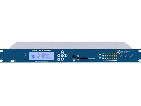 APT IP CODEC(Horizon NextGen)/IP専用音声コーデック