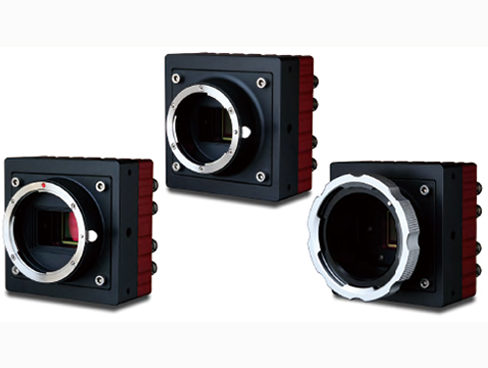 FLARE 4KSDI/4Kカメラモジュール