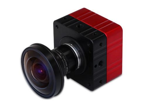 Victorem 4KSDI-MINI/コンパクト4Kカメラモジュール(グローバルシャッター)