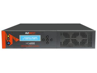 HE4000/UHDエンコーダーの画像