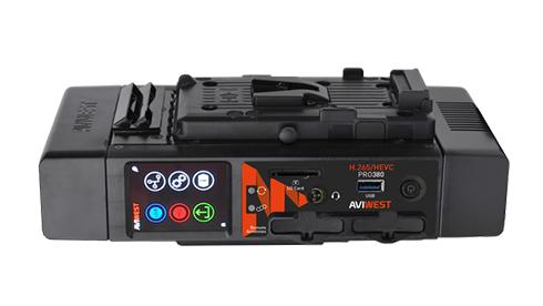 PRO380/モバイルトランスミッター