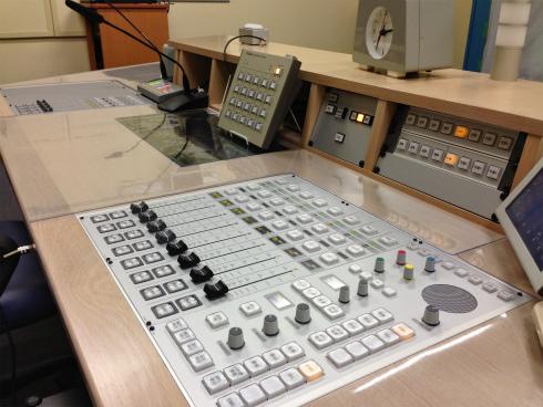 【販売終了品】52/RX デジタルミキサー/DHD.audio