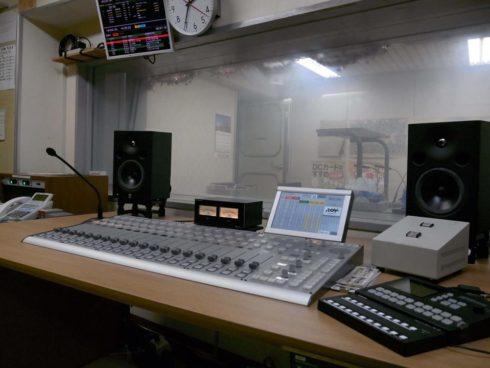 カスタマイズミキサーDHD.audio製品導入事例-ラジオ沖縄様-