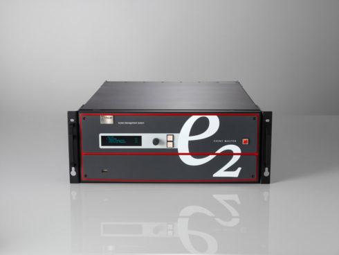 【販売終了】E2/プレゼンテーションスイッチャー