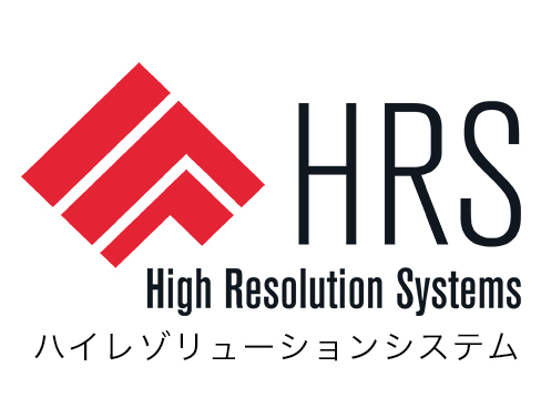 High Resolution Systemsの画像