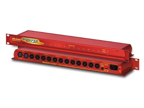 RB-DA6G/音声分配ユニット