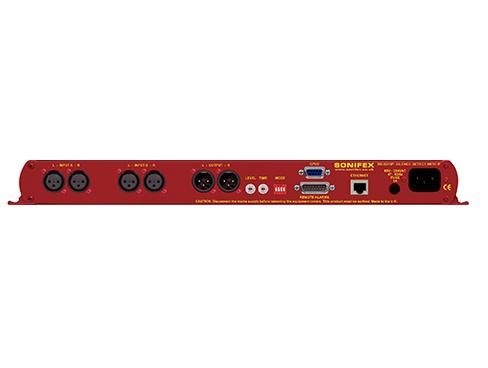 RB-SD1IP/無音検知器の画像