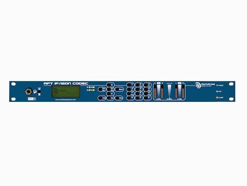 APT IP/ISDN CODEC-ISDN対応CODECの未来-