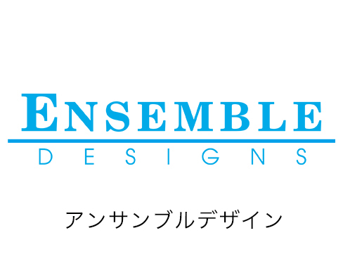Ensemble Designの画像