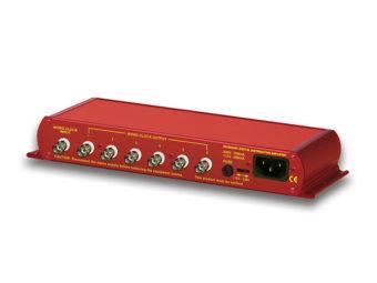 RB-DDA6W/ワードクロック分配器の画像