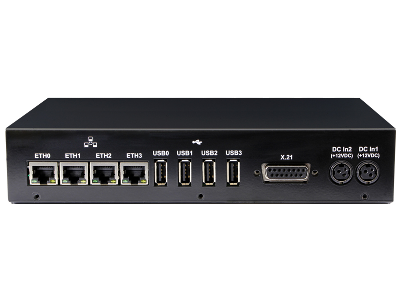 SureStreamer / IP回線冗長化ハードウェアの画像