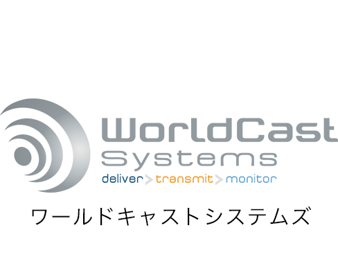 WorldCast Systems APTの画像