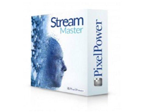 StreamMaster Media Processing