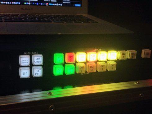 ImagePRO-4Kは10月に発売予定