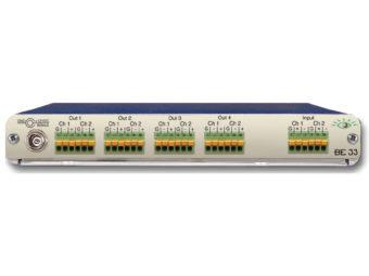 BrightEye33 アナログオーディオ分配器の画像