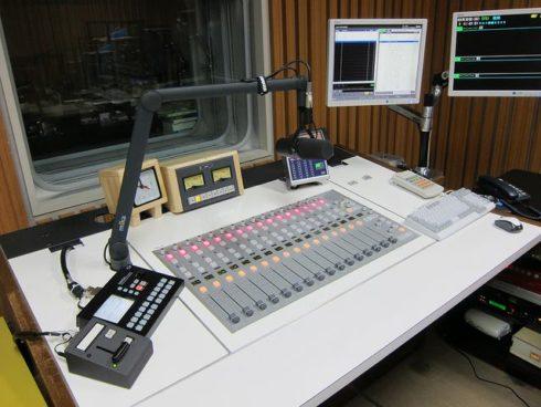 DHD.audio・sonifexの導入事例 エフエム山口様