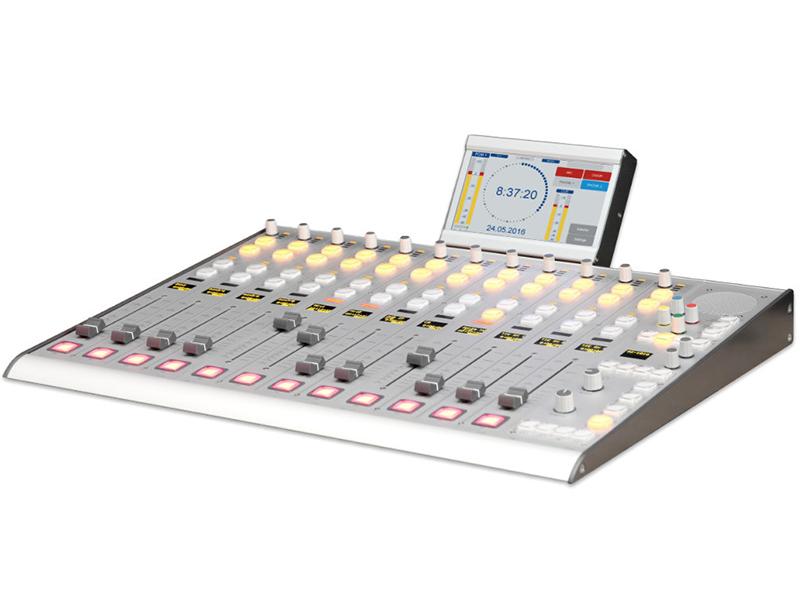 SX Mixer