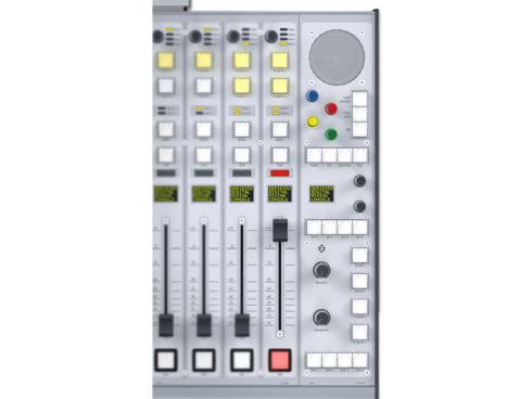 【販売終了品】52/SX コンパクトミキサー/DHD.audio