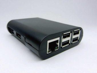 NTPタイムサーバー/NTP時計クライアントの画像
