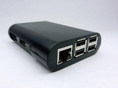 NTPタイムサーバー/NTP時計クライアント