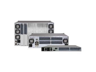 3080IPXシリーズ モジュールタイプIPスイッチファブリックの画像