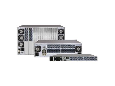 3080IPXシリーズ モジュールタイプIPスイッチファブリック