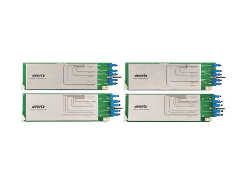 7705CWDM CWDM光波長多重/分割モジュール