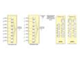 7705DWDM DWDM光波長多重/分割モジュールの画像