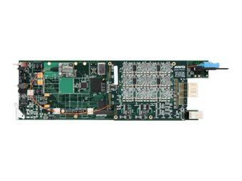 7707AT-A8/7707AT-A12/8, 12チャンネル・アナログオーディオ・ファイバー・トランスミッターの画像