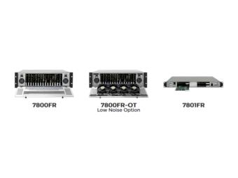 7800FR, 7800FR-QT, 7800FR-48VDC, 7801FR マルチフレームの画像