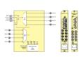 7800MDM-12G  4K 12G / クワッドリンク3G 双方向コンバーターの画像
