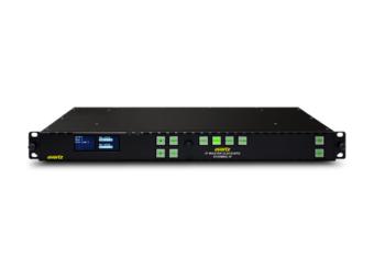 5700MSC-IP IPネットワークグランドマスタークロック/ビデオマスタークロックシステムの画像