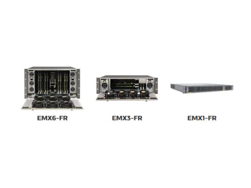 EMX6-FR, EMX3-FR, EMX1-FR/フレーム