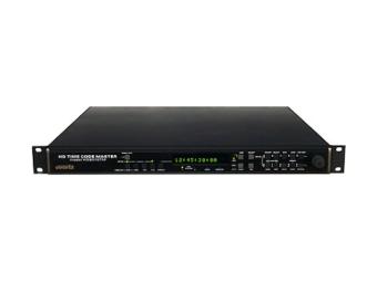 HD9010TM HDタイムコードジェネレーター/リーダーの画像
