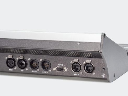 RX2/デジタルミキサー