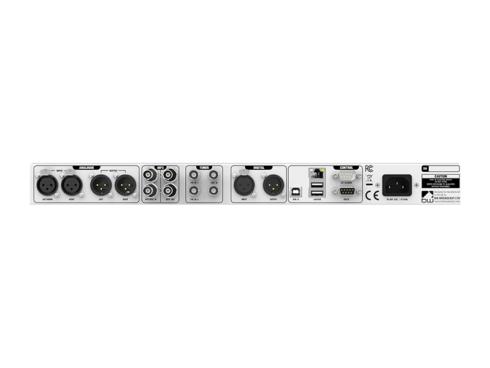 DSPXmini Encore AMオーディオプロセッサー