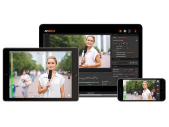 MOJOPRO/ライブ中継アプリケーションの画像