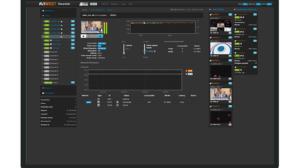 STREAMHUB/多目的トランシーバープラットフォームの画像