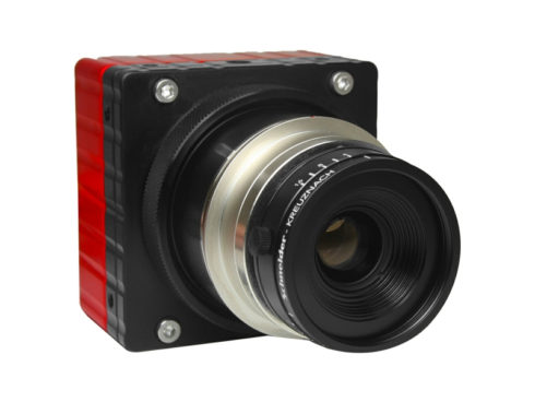 Flare 48M30-CX/オーバー8Kカメラ