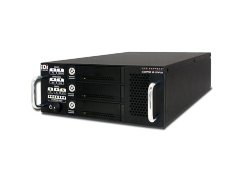 DVR EXPRESS CORE 2 MAX