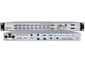 SCORPION-X18/メディアプロセッシングプラットフォームの画像