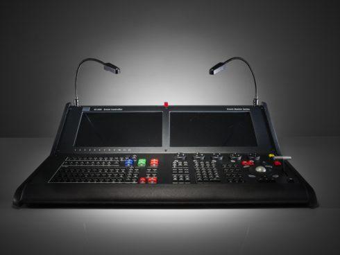 【販売終了】EC-200/イベントコントローラー/BARCO
