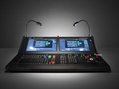 EC-210/イベントコントローラー