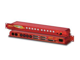 RB-SS10/10系統アナログセレクター/ミキサーの画像
