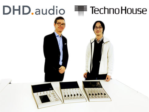 DHD.audioってどんなメーカー? メーカースタッフインタビュー