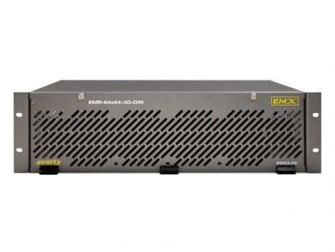 EMR-64×64-3G / 64 x 64 HD / 3G / 12Gモジュラールーター